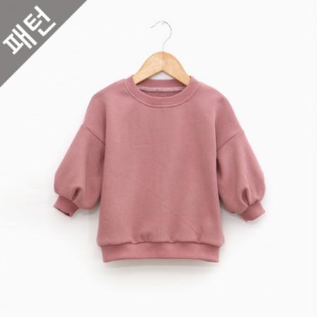 服装图案服装图案儿童T恤[P1041]