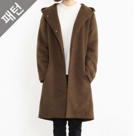 服装图案服装图案女外套[P827]