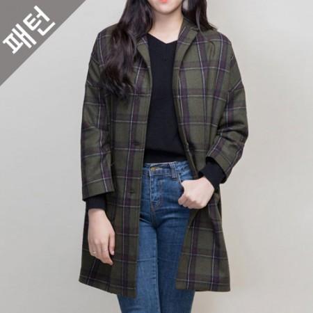 服装图案服装图案女式外套[P977]