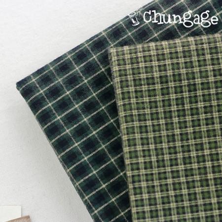 (20种洗涤剂)绿色检查(2种)