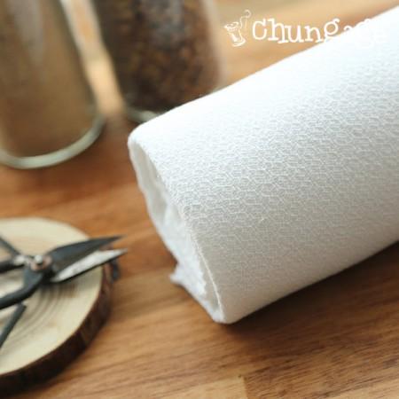 洗涤棉10水比例)无知(白孩子)