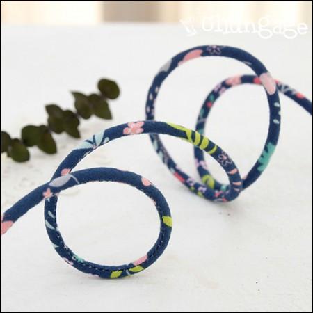 织物串弦管道翻转冬青花园(3麻)