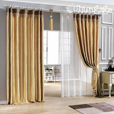 宽 - 珍珠浮雕窗帘)马尔代夫(2种)