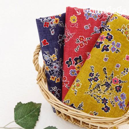 20棉织物)克莱尔(3种)