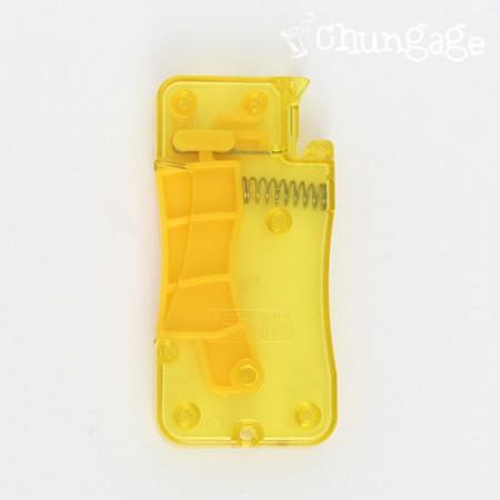自动指针仅适用于手针