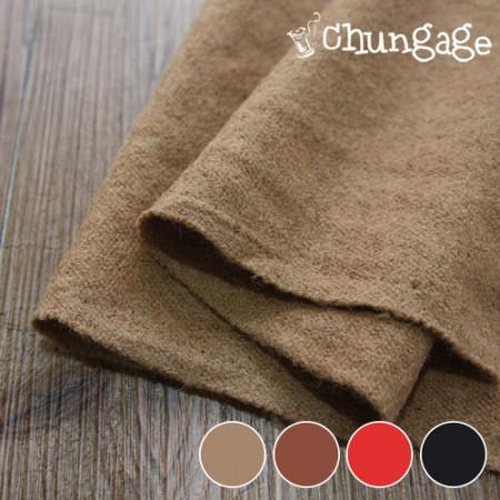 宽度 - 羊毛混纺)羊毛(4种)