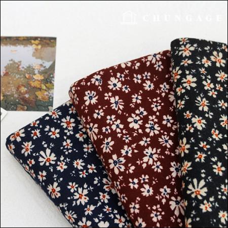 广泛刷棉香草花3种
