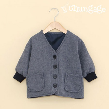 衣服图案儿童套头服装图案[P1147]