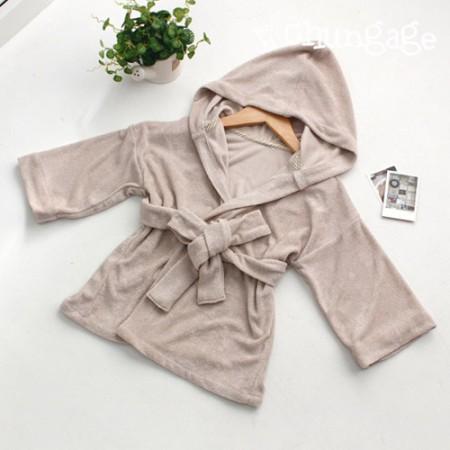 Big-Terry Towel)莫代尔100%毛圈织物