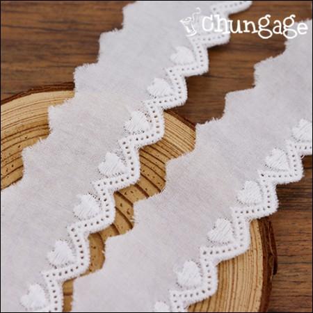 棉花蕾丝棉084小心(2种)