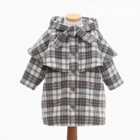 衣服图案儿童外套装[P1170]
