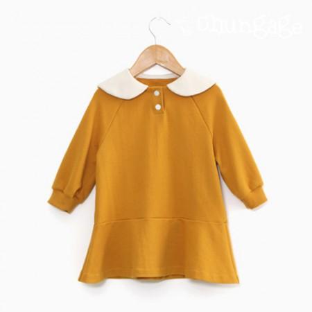 衣服图案儿童礼服图案[P1159]