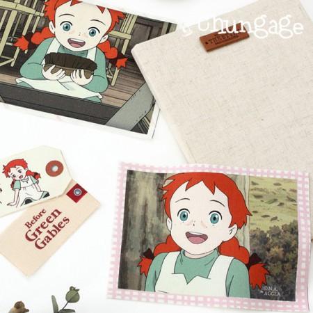 Hi Ann 2-Cotton亚麻切割)Memento [CB] 34-648