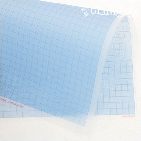 网格图案表图表图纸表(2种)