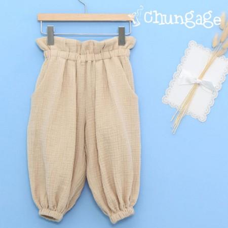 衣服图案儿童裤子服装图案[P1153]