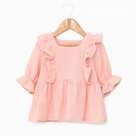 衣服图案儿童衬衫服装图案[P1135]