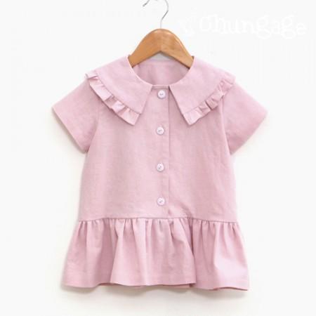 衣服图案儿童礼服图案[P1093]