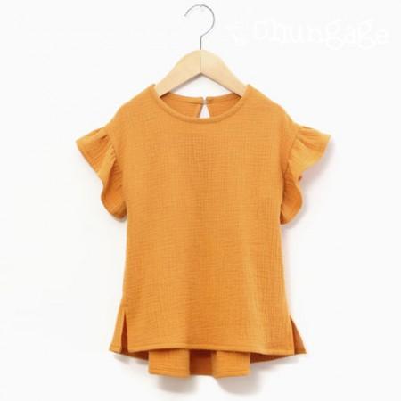 衣服图案儿童礼服图案[P1107]