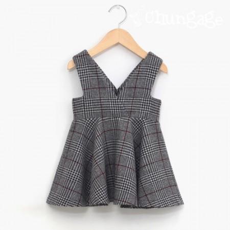 衣服图案儿童礼服服装图案[P1186]