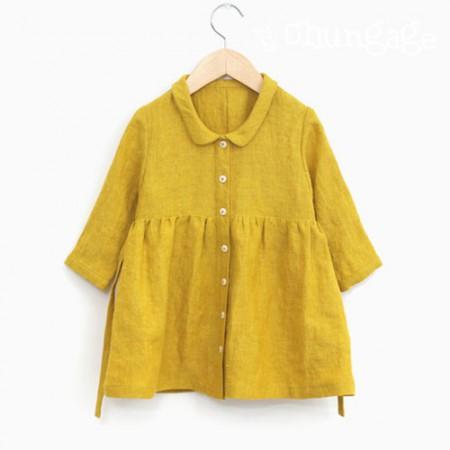 衣服图案儿童礼服图案[P1187]