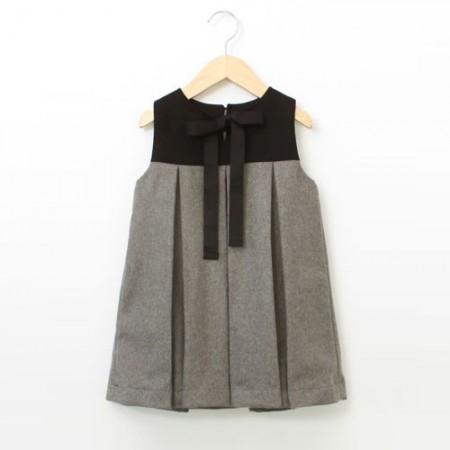 衣服图案儿童礼服图案[P988]