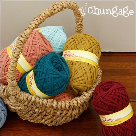 打结纱线织物Yannatraia(36种)