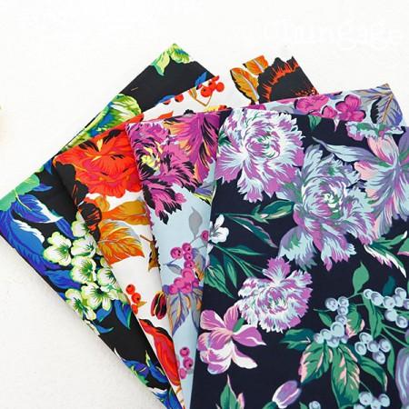 高密度棉) - 维多利亚(4种)