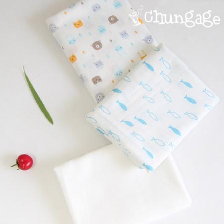 刺绣压花手帕切纸)Marimo(3种)
