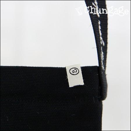 Cotton Label Fit标签Mini Smile(5件)[KL020]