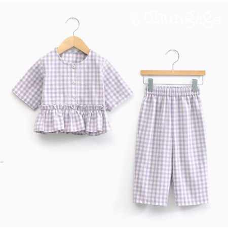 衣服图案儿童睡衣睡衣服装图案[P1234]