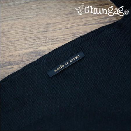 韩国制造的棉花标签点标签(5件)[KL014]