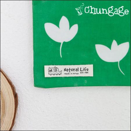 棉标签棉标签自然生活(5件)[KL009]