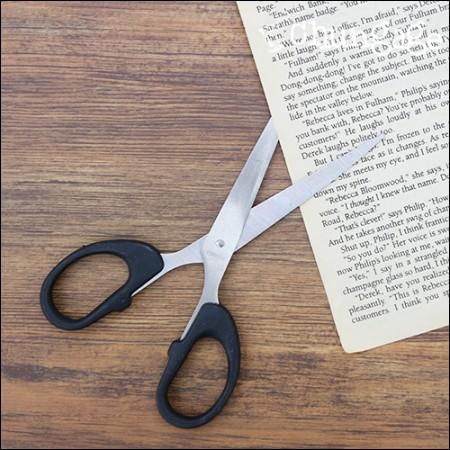 小剪刀多功能剪刀6英寸[E]