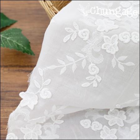 蕾丝纯棉刺绣面料蕾丝面料蕾丝
