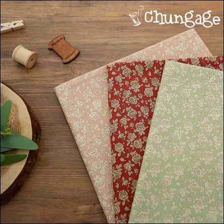 棉20横编织)玫瑰贝壳(3种)