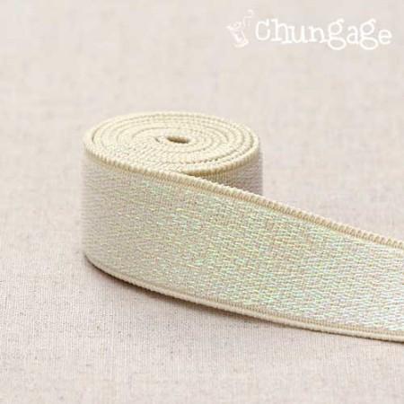 HB)酸橙(蓝橙绿)锦州带橡胶带-25mm