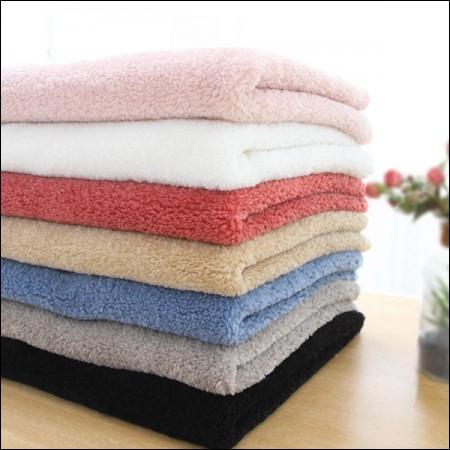 宽底截面羊毛)波西米亚风格(7种)