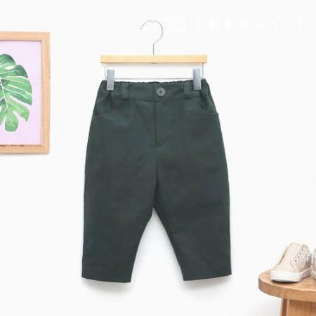 服装款式儿童裤子服装款式[P1221]