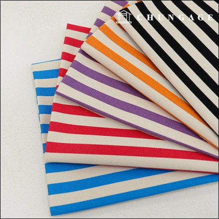 宽幅生动条纹1.2厘米(5种类型)
