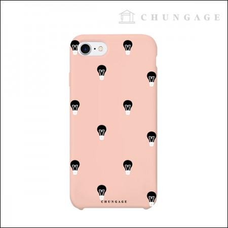 手机壳光束CA041 iPhone Galaxy型号手机壳