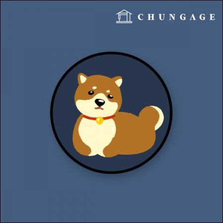 Smart Talk手机支架)Friendly Dog GR034