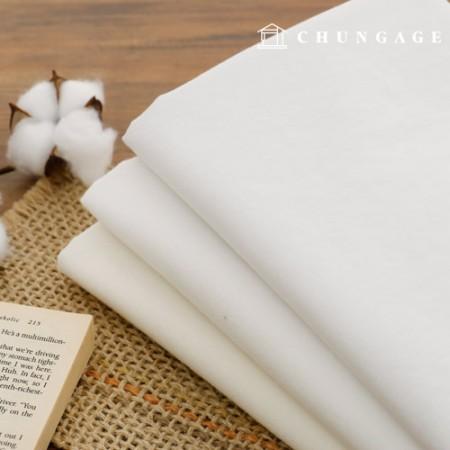 20纯棉洗棉布面料纯平纹三种法国刺绣面料