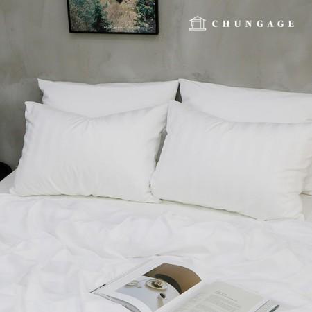 全棉酒店床上用品布宽275cm-高密度CVC酒店床上用品布