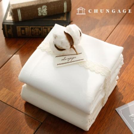 无荧光棉加绒两种平纹加百利面料适合制作卫生用品