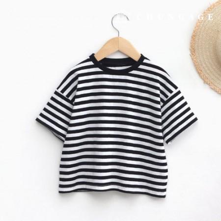服装款式儿童T恤服装款式P1265