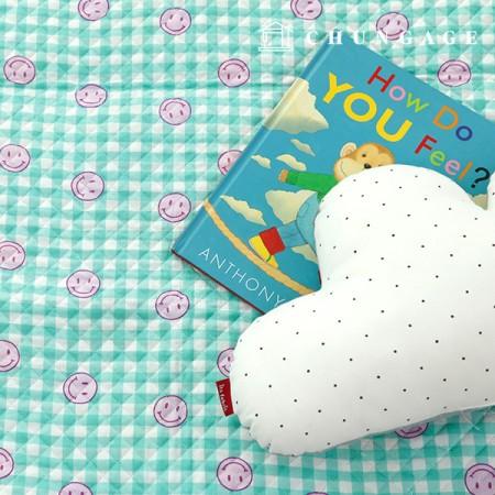 真丝织物冰箱料料荧光布柔软材料棉衣面料快乐蜜