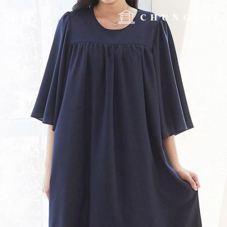 服装款式女装连衣裙款式P1364