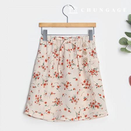 服装款式儿童裤子服装款式P1369