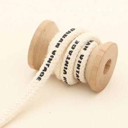 线棉线都市老式圆线弦乌冬面线天然面膜皮条/束带制作