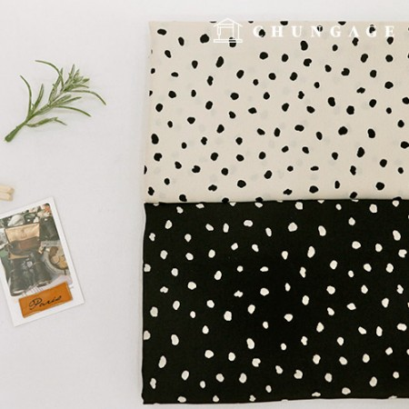 羊毛桃子面料圆点布料2种无皱衬衫